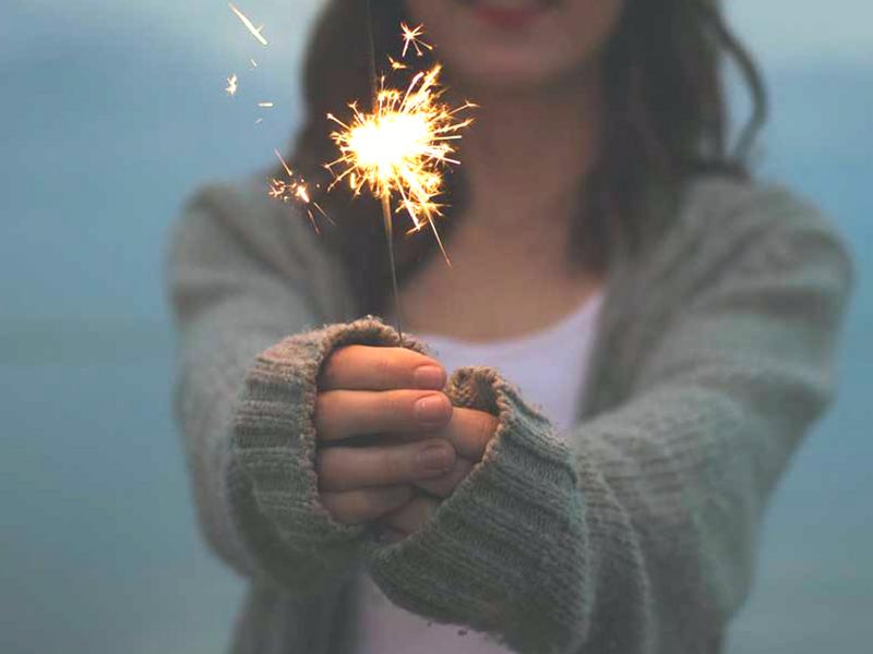 tenir les bonnes résolutions de nouvel an