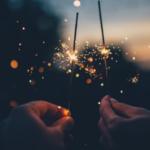 accueillir la nouvelle année en pleine conscience