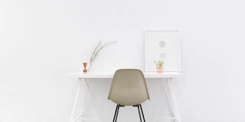 hypersensible et minimalisme